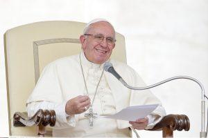 Popiežius ragina naujam gailestingumo darbui – rūpintis aplinka