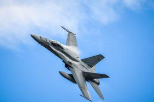 Estijos oro erdvės patruliavimą perima Ispanija
