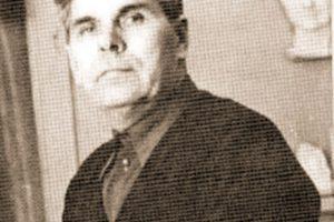 Anapilin iškeliavo žymus skulptorius J. Vasilevičius