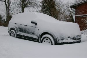 Automobilio priežiūra: kaip tinkamai pasiruošti žiemos sezonui?