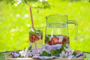 Alinantys karščiai: ką daryti, kad nesušlubuotų sveikata?