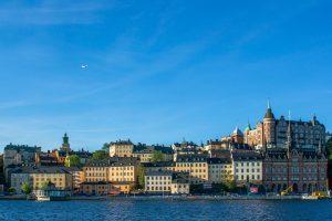 Švedijoje atidarytas aštuntasis Lietuvos garbės konsulatas