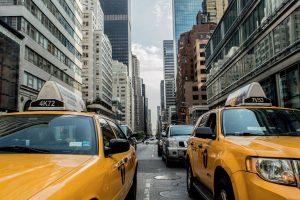 """""""Uber"""" ir NASA kurs skraidančius taksi"""