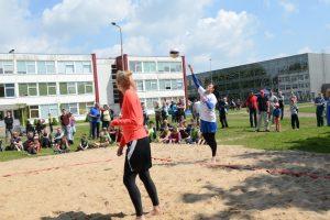 Vyks ketvirtosios Garliavos krašto sporto žaidynės