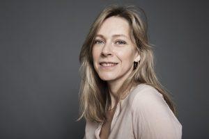 Aktorė G. Jaraminaitė: vaidmenys – tavo vaikai