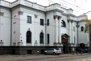 Medicinos bankas Kaune švenčia įkurtuves