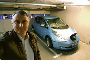 Elektromobiliai: ar tikrai išleisti pinigai atsiperka?