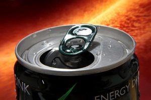 Idėja apmokestinti energinius gėrimus valdantieji nesižavi