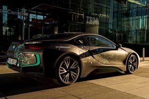 BMW ateities automobilius kurs pasitelkusi IBM dirbtinį intelektą