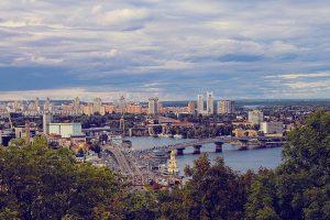Kijeve vandalai cementu užliejo Amžinąją ugnį