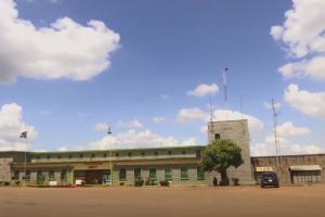 Rytų Afrikos kalėjimuose – teisės studijų projektas