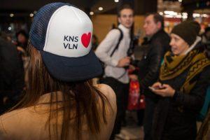 Vilniaus gimtadienis: kauniečiai vilniečiams jau organizuoja vakarienes