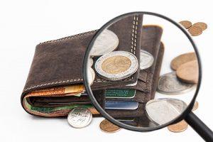 Ko nežinome apie banknotus ir monetas?