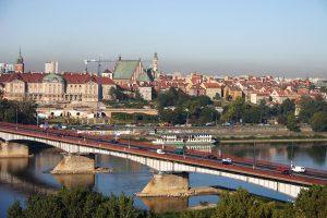 Varšuvoje susitinka devynių ES šalių diplomatijos vadovai