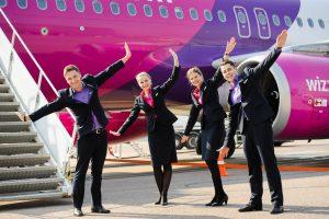 """Startuoja """"Wizz Air"""" iššūkis studentams"""