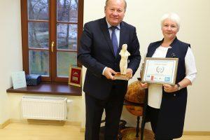 Europos apdovanojimas Kauno rajonui – už žirgyną, kuriame skleidžiasi kultūra