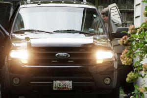 Per šaudynes Merilande žuvo trys žmonės