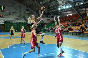 Lietuvos studentų krepšinio lygos merginų finale varžysis MRU ir LSU ekipos