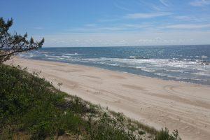 Renginyje Palangoje bus siekiama atkreipti dėmesį į jūros užterštumą