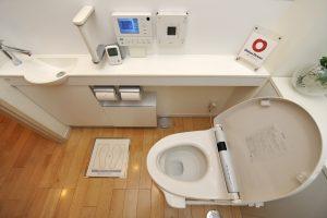 Japonija pasiryžo išvaduoti turistus nuo nepatogumų jos išmaniuosiuose tualetuose