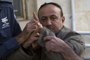 Jungtinės Tautos: atidžiai stebime palestiniečių bado streiką Izraelio kalėjimuose
