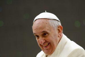 Popiežius viešai pritarė Vatikano banko reformai