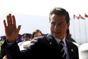 Meksikos prezidentas pažėrė kritikos D. Trumpui