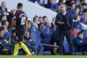 """P. Guardiola neleidžia """"Manchester City"""" žaidėjams naudotis internetu"""