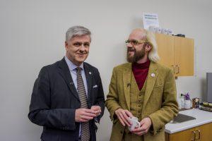 Islandija gali organizuoti referendumą dėl stojimo į ES