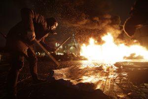 Rusijos menininkas P. Pavlenskis teigia pasiprašęs prieglobsčio Prancūzijoje