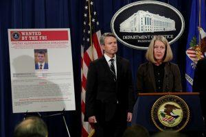 """Rusijos FSB agentams pareikšti kaltinimai kibernetinės atakos prieš """"Yahoo"""" byloje"""
