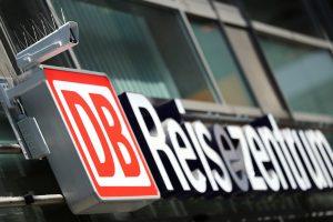 Vokietija vienoje geležinkelio stočių bando veido atpažinimo technologiją