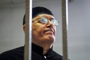Rusijos teismas garsų čečėnų aktyvistą nuteisė kalėti ketverius metus