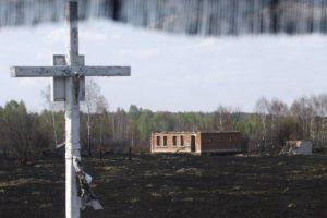 Černobylio jėgainės operatorius: katastrofos pamokos nebuvo išmoktos
