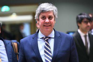 Euro grupės pirmininkas: pažanga rodo Graikijos įsipareigojimą vykdyti reformas