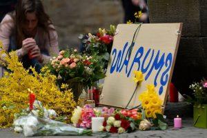 Vokietijos policija: ataka Miunsteryje neturėjo politinių motyvų