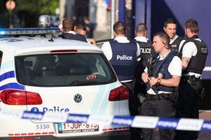 Tragedija: Belgijoje motina įtariama nužudžiusi tris vaikus