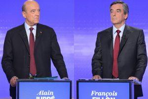 Kaip atrodo Prancūzijos dešiniųjų varžovų pozicijos siekiant prezidento posto