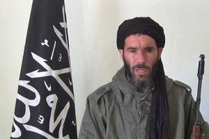 """Per antskrydį nukautas vienas svarbiausių """"al Qaeda"""" sąjungininkų Šiaurės Afrikoje"""