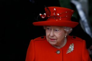 Karalienė giria teroristines atakas išgyvenusius Londoną ir Mančesterį
