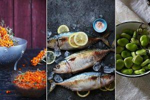Vitaminai, kurių šaltuoju metu galime gauti iš lietuviškų maisto produktų