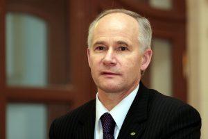 A. Monkevičius: švietimo srityje turi būti mažiau deklaracijų