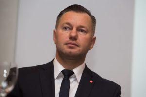 Kauno socialdemokratams nepavyko išsirinkti naujo vado
