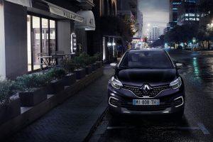 """""""Renault"""" pristatė sportinį elektromobilį ir pažėrė naujienų Europai"""