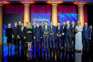 Prezidentūroje apdovanoti prie Lietuvos augimo prisidėję piliečiai