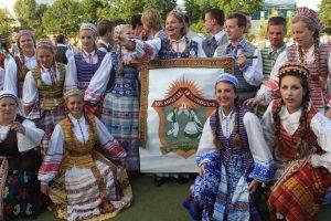 Dainų šventė suvienys skirtingų kartų ir tautų Lietuvos žmones