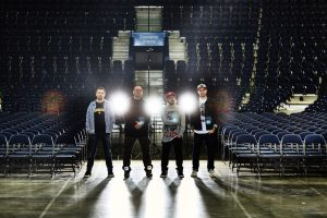 """""""G&G Sindikatas"""": šiam koncertui ruošėmės visą gyvenimą"""