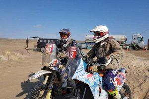 B. Bardauskas: važiuokit į Pabradę važinėti, jei norite lengvo smėlio