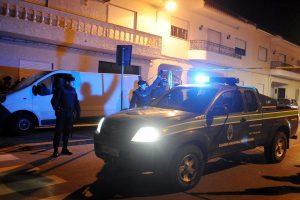 Portugalijos policija susėmė pinigus per futbolo klubus plovusią rusų mafijos gaują