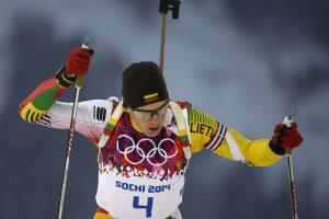 LTOK įvertino lietuvių pasirodymą Sočio žiemos olimpiadoje